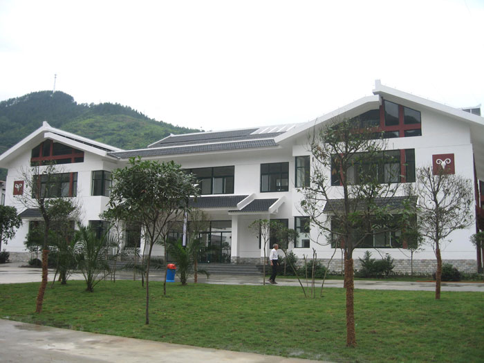 Guan Ling Hospital Award for Engineering Engineering Mianzhou Cup 1