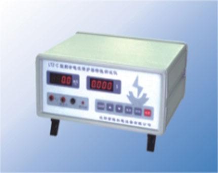 剩余电流保护器特性测试仪