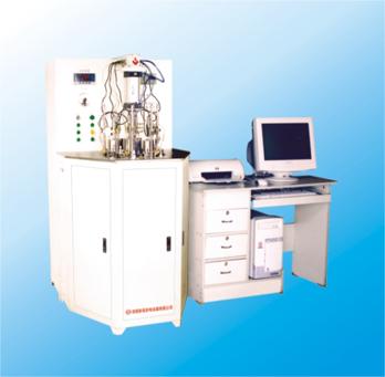 维卡热变形软化温度测定仪2