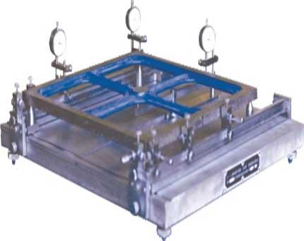 陶瓷砖综合尺寸及表面质量测定仪